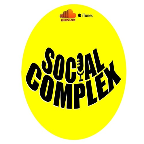 Social Complex's avatar