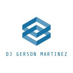 DJ Gerson Martinez