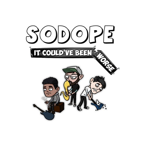 SoDope's avatar