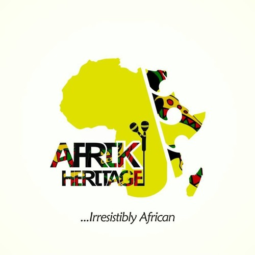 Afrik Heritage's avatar