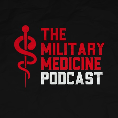 Military Medicine Podcast's avatar