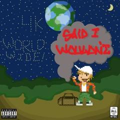 4K WorldWide!