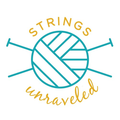 Strings Unraveled's avatar