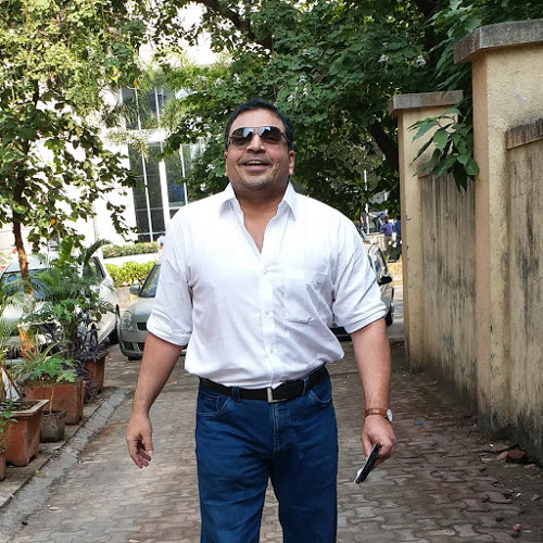 Prahlad Iyengar's avatar