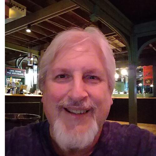 Paul Amirault's avatar