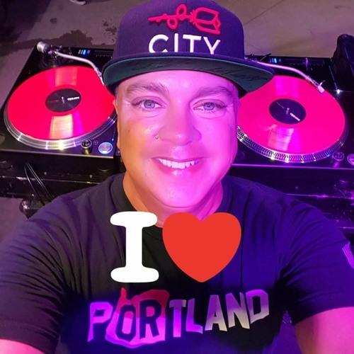 DJSugarpdx's avatar
