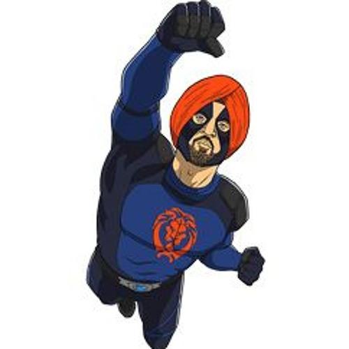 Preet Singh's avatar