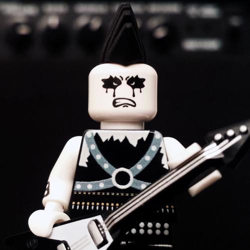 Ben Blutzukker's avatar