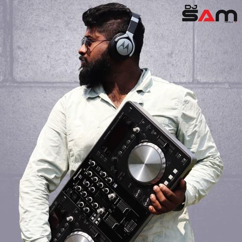 DJ SAM(SAMRATSHARMA)'s avatar