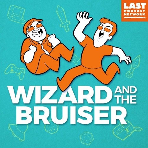 Wizard and the Bruiser's avatar