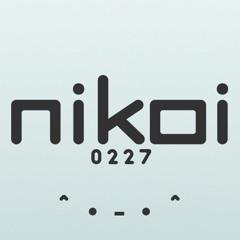 Nikoi / nikoi0227