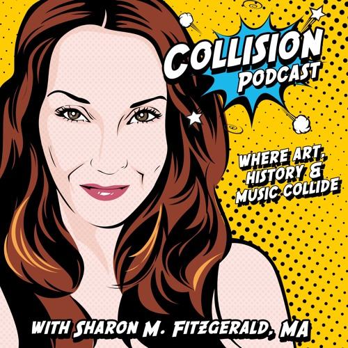 Collision Podcast's avatar