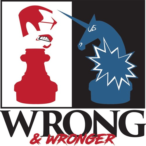 Wrong and Wronger's avatar