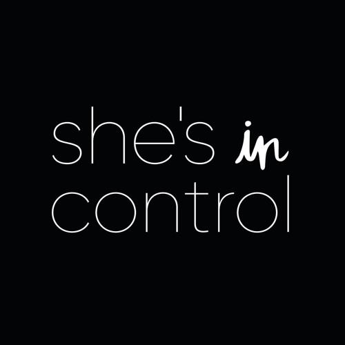 She´s in control Barcelona's avatar