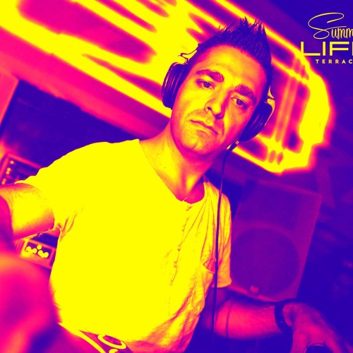 TbK DJ Marco Olivari's avatar