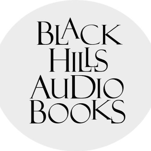 Black Hills Audiobooks's avatar