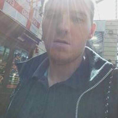 Mark Winterburn's avatar