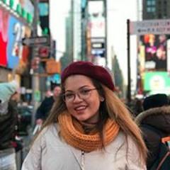 Noelia Lee Luna