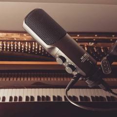 Mozart K448 84bpm Practice
