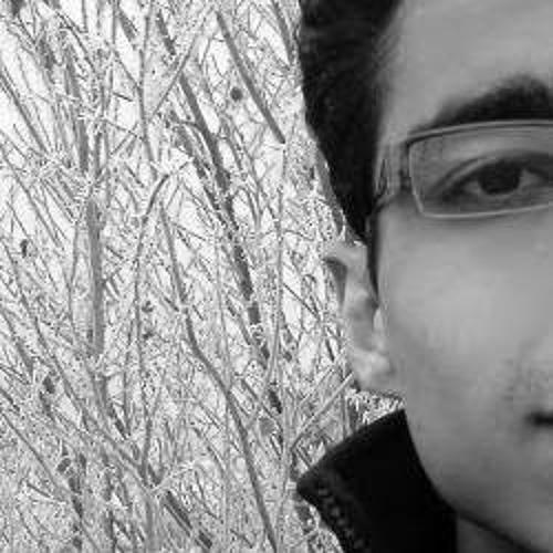 Farshid Gholizadeh's avatar