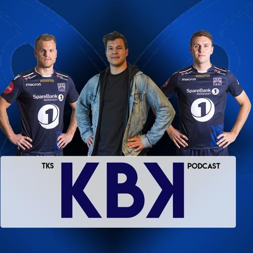 TKs KBK-podcast's avatar