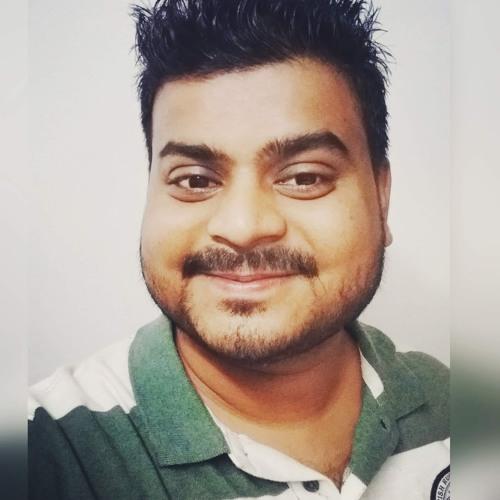 Utkarsh Sharma's avatar