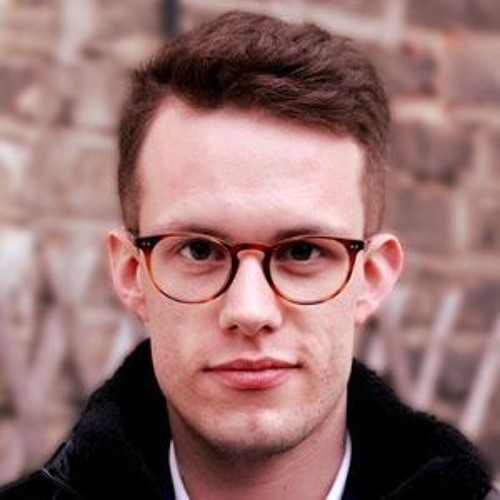Alexander Simpson's avatar