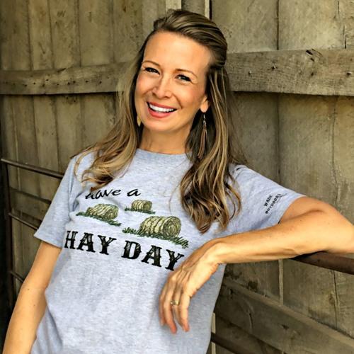 Rural America Girl's avatar