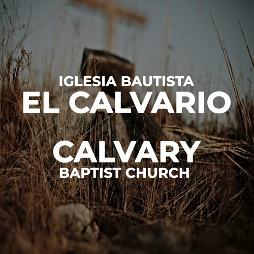 Iglesia Bautista El Calvario's avatar