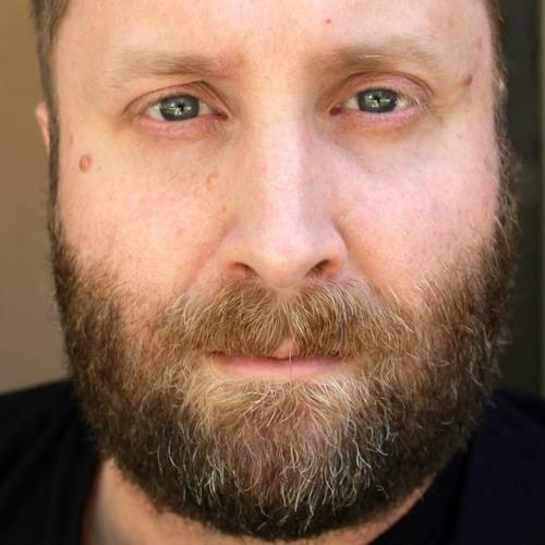 Justin Burning's avatar