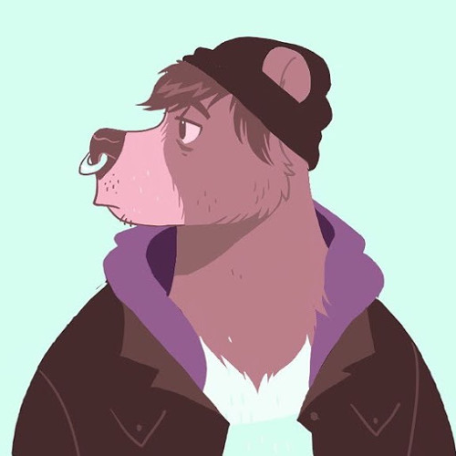 Austin Holcumb's avatar