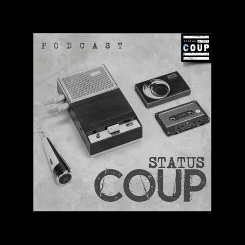 Status Coup Podcast's avatar