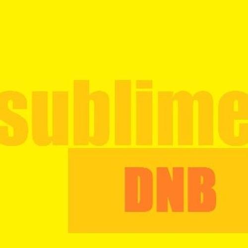 SUBLIME BUZZ #dnb's avatar