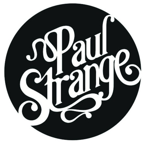 Paul Strange Presents's avatar