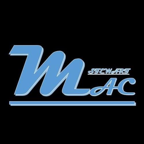 Stewart Mac's avatar