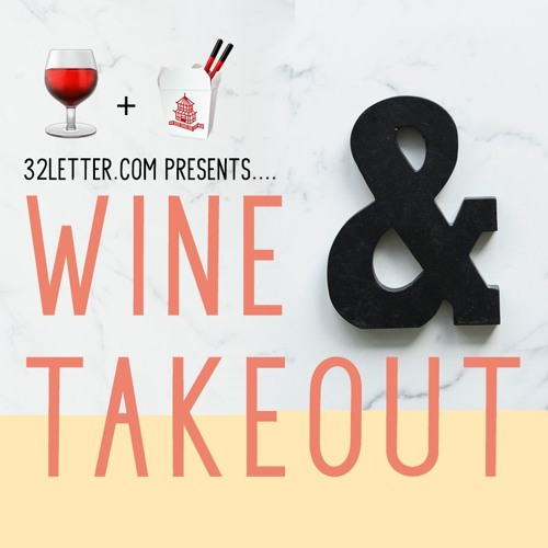 Wine and Takeout's avatar
