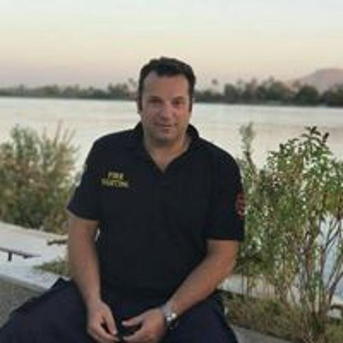 Mohamed Ali's avatar