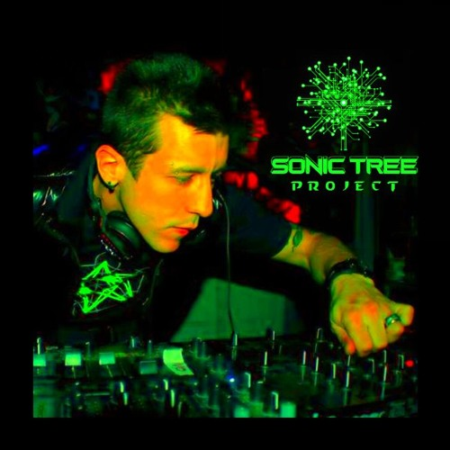 ॐ YGGDRASIL ॐ (Sonic Tree Project)'s avatar