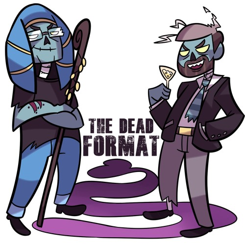 The Dead Format's avatar