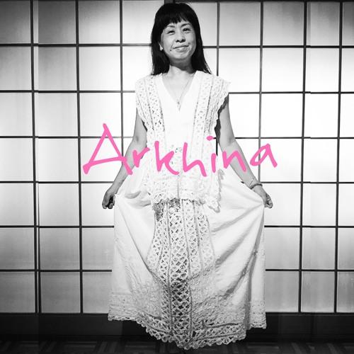 Arkhina's avatar