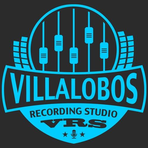 Villalobos Recording Studio's avatar