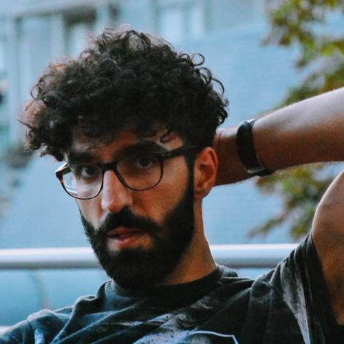 Samy Hafez's avatar