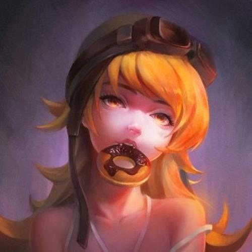 Syber Pop's avatar