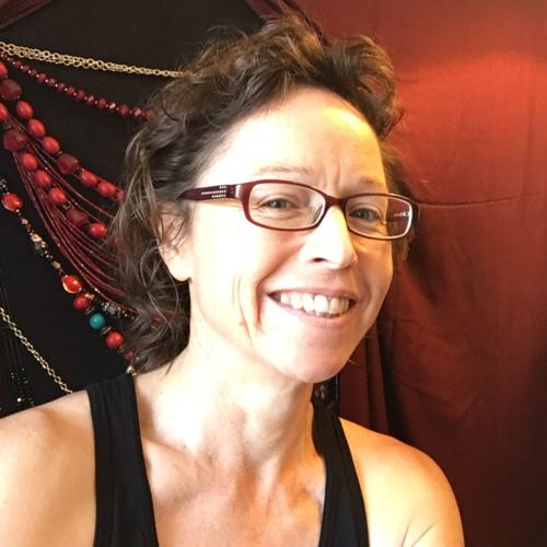 Kristy Arbon's avatar