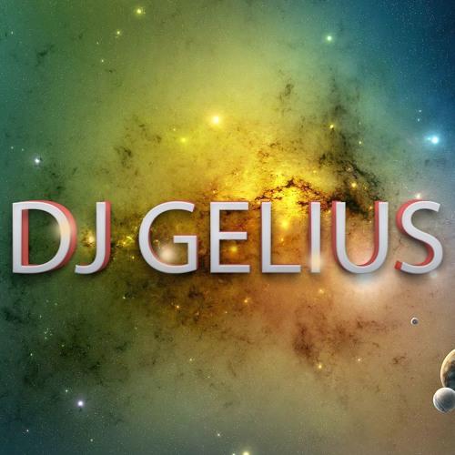 DJ GELIUS's avatar