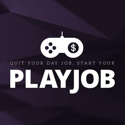 PlayJob Podcast's avatar