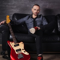 Roman Korolev(guitar) &  Glenn Hughes & Joe Lynn Turner - Arianna