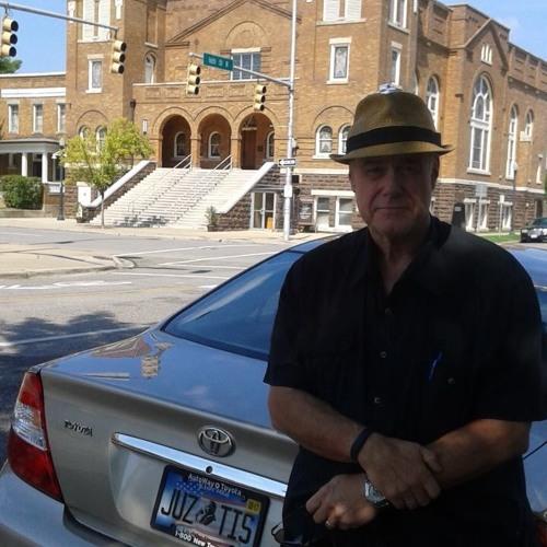 Jim Barrens's avatar