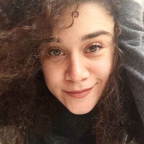 Christina Farah's avatar