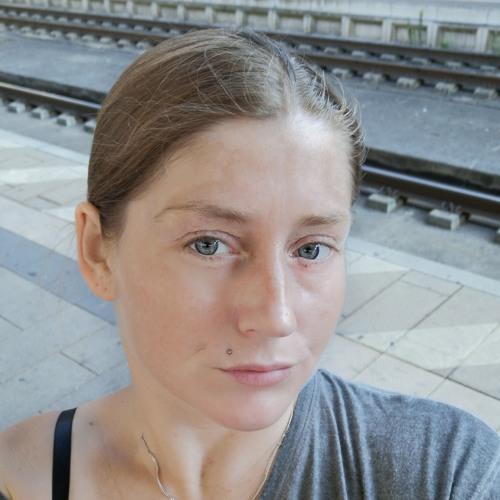 Natalie Roscher's avatar